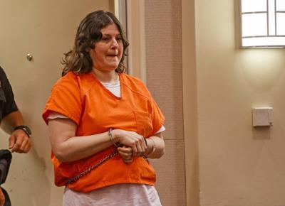 Pretrial conference postponed for Heather Barbera