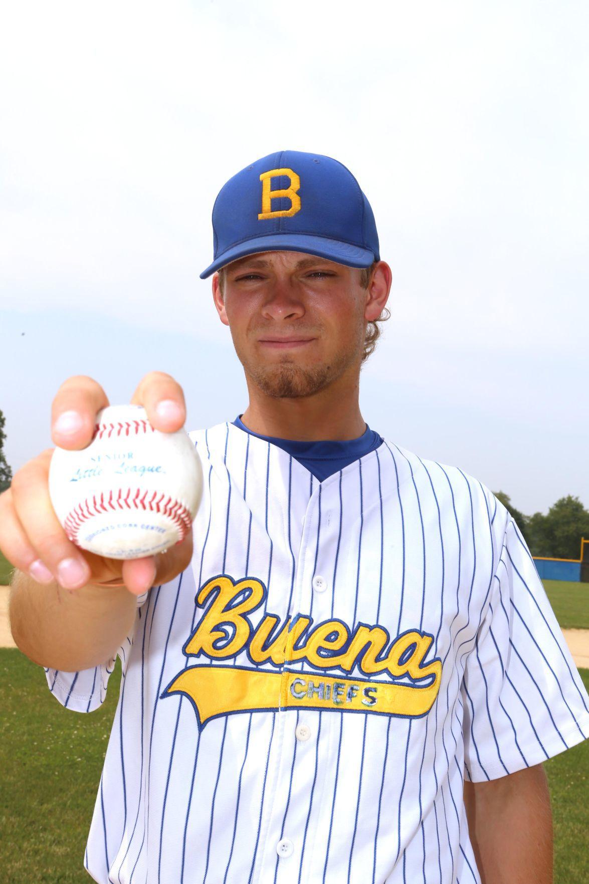 Denny Brady, baseball, 2015