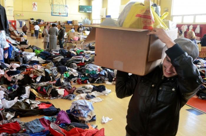 ac school donations