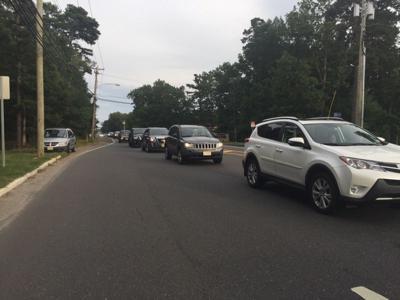 Jimmie Leeds Road traffic concerns