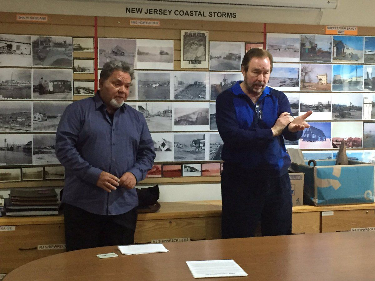 Beach Havenu0027s Surflight Theatre announces new owner