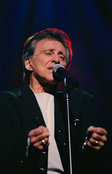Frankie Valli in A.C., 'Shop of Horrors' in Hammonton among the highlights At The Shore Today