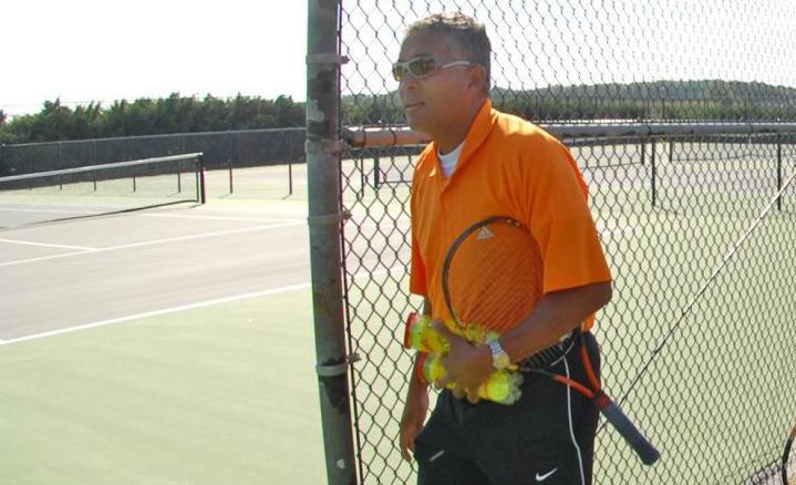 CRHS Tennis