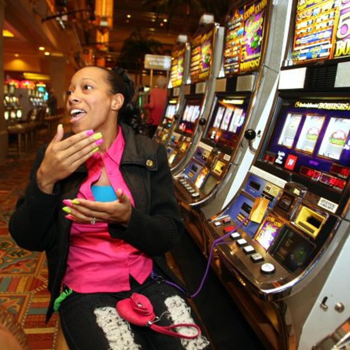 Penny slots are popular, flexible and profitable, so they're gaining more  space on casino floors | Latest Headlines | pressofatlanticcity.com
