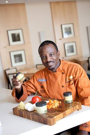 Redskins chef returns to his A.C. roots for event