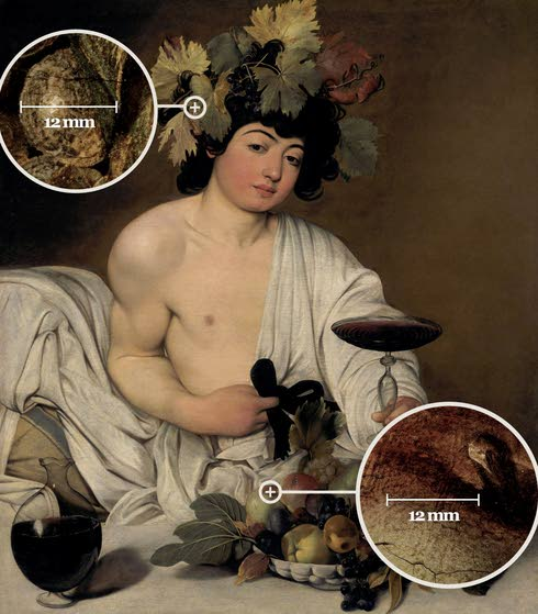Italian masterpieces just a click away, reproduced for an online audience