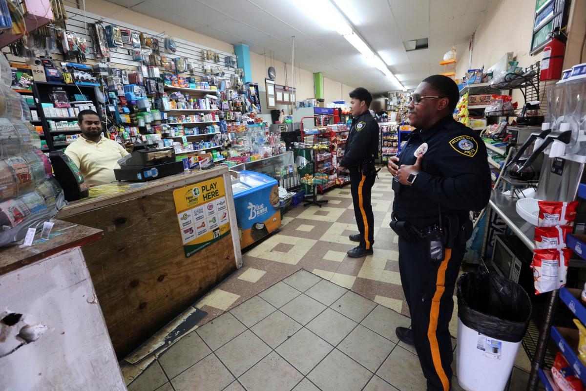 Atlantic City Community Policing