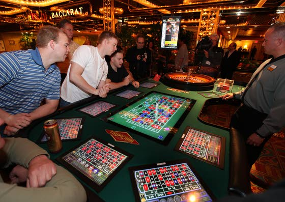 Is gambling illegal in south africa