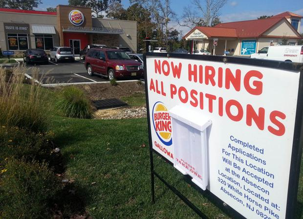 Galloway Township hungry for new businesses
