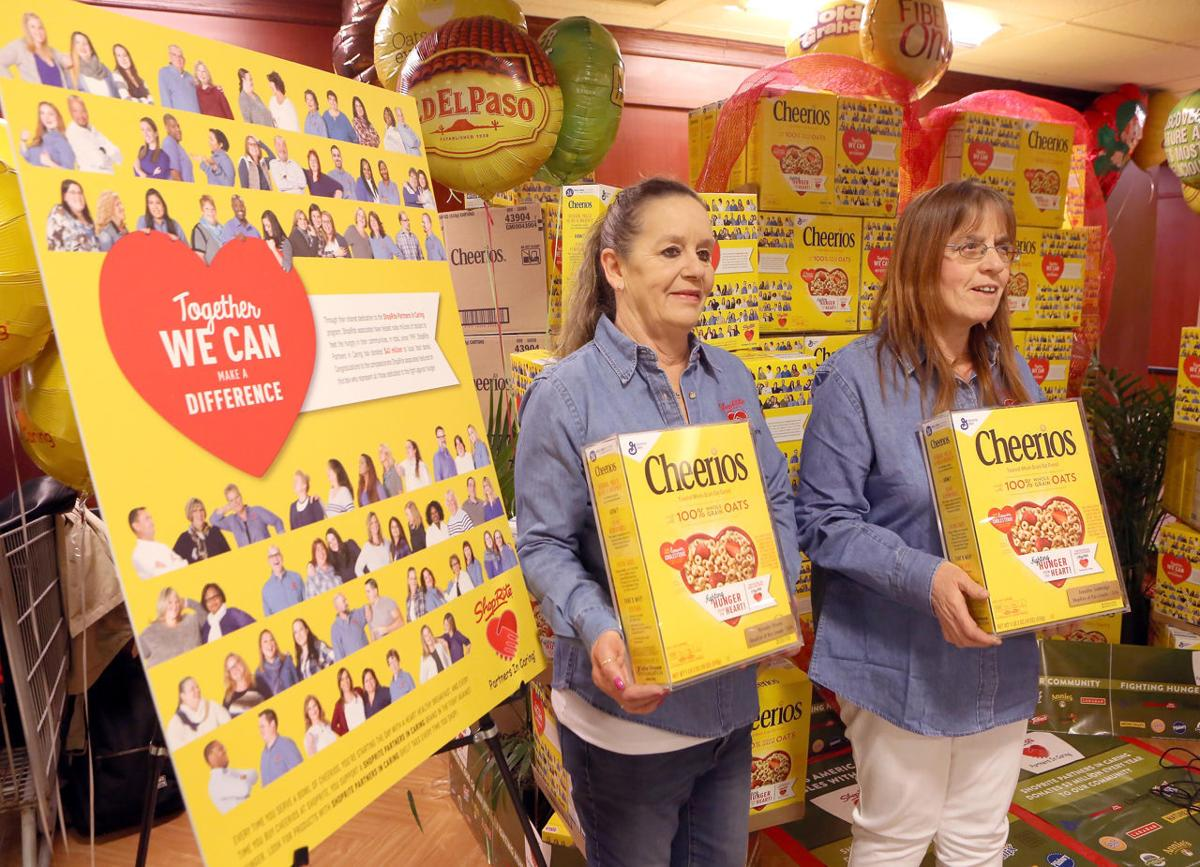 ShopRite Fights Hunger
