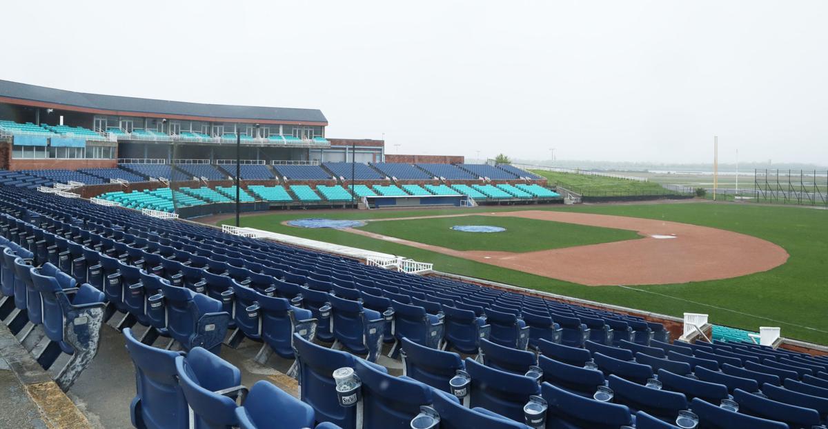 Surf Stadium could once again host minor league baseball