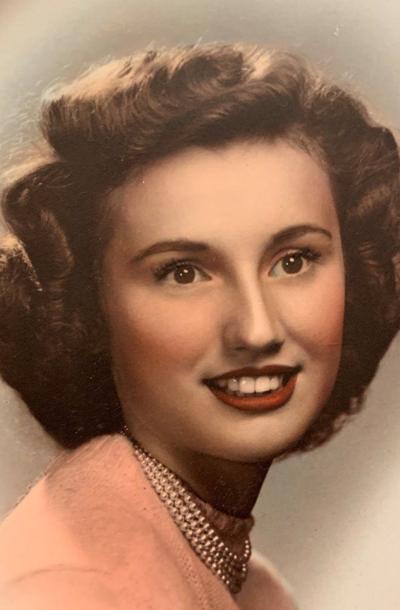Rishel, Joan Marie
