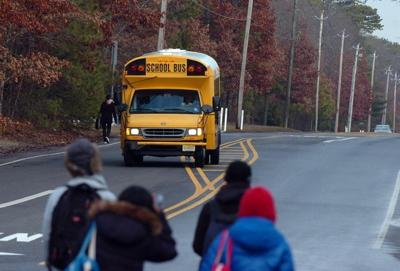 school bus driver jobs ocean county nj