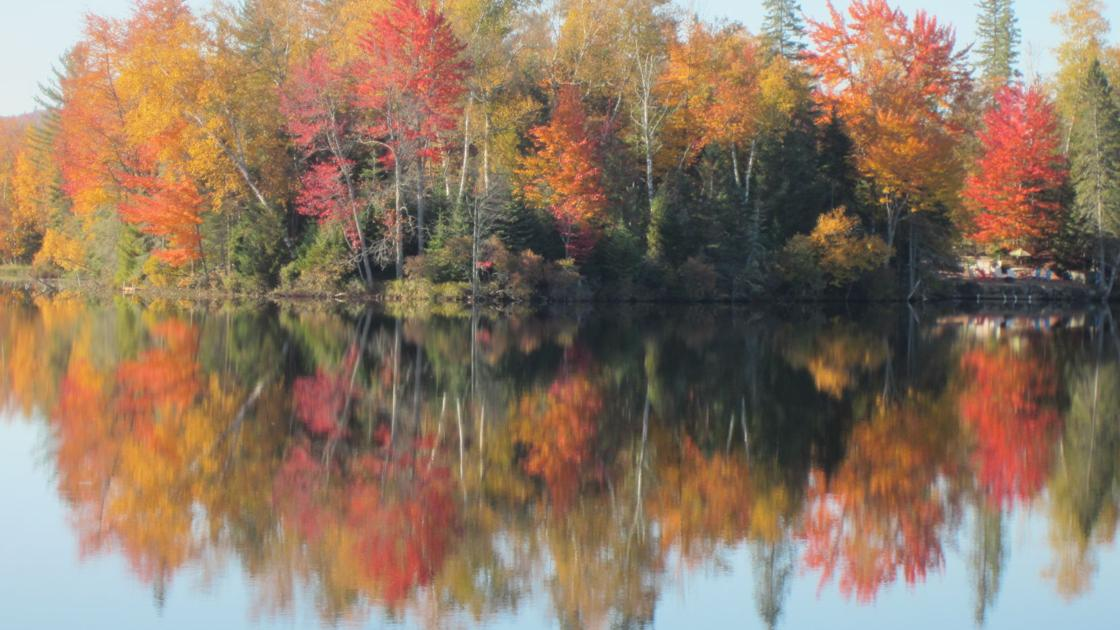 Destinations travel contest: See some of your best photos of fall