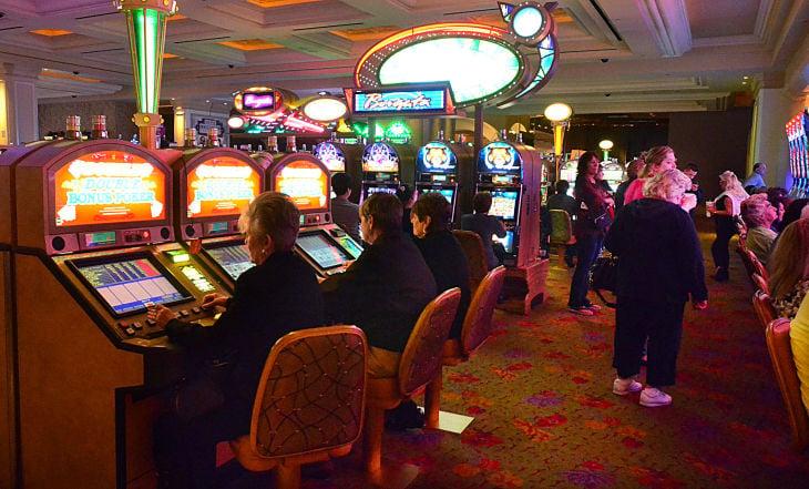 Borgata claims bragging rights to loosest slots in Atlantic City, Pennsylvania | Latest Headlines | pressofatlanticcity.com