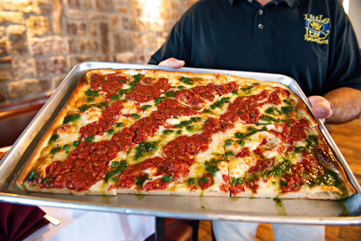 Little Italy Pizzeria