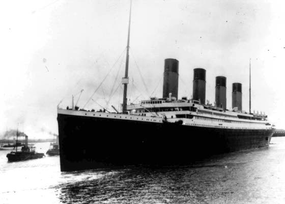 Remembering the victims from Ireland's 'Titanic village'