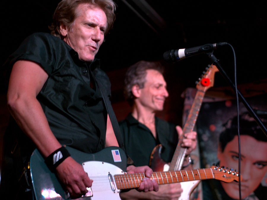 Atlantic City Golf >> John Cafferty and the Beaver Brown Band to perform in Ocean City | Headliners ...