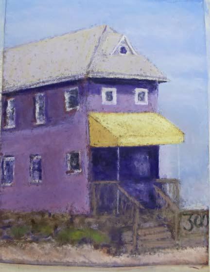 Vistas of South Jersey get a spot in Ocean City Arts Center
