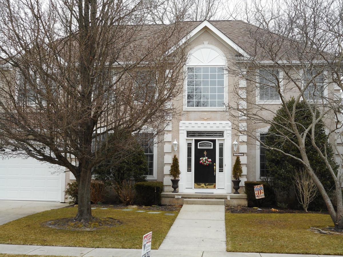 138 Saint Andrews Drive, Egg Harbor Township