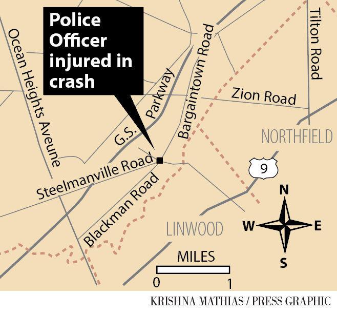 Egg Harbor Township car accident 11-28-2017