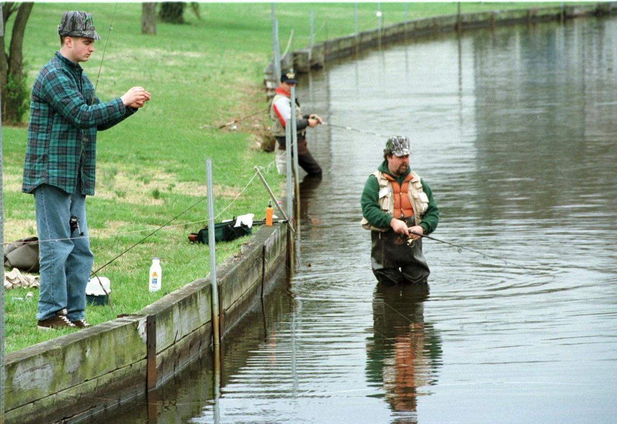 Trout Season 1997