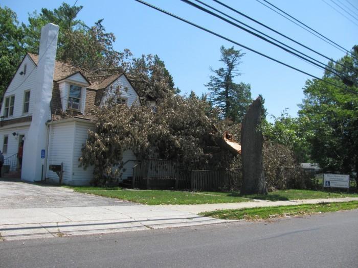 FEMA tours South Jersey