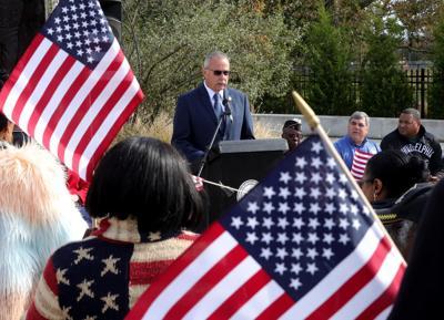 Atlantic City Veterans Day