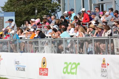 Shoprite LPGA 2019 Final Day