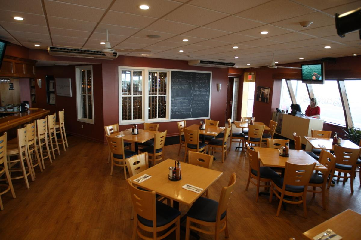 Harry\'s offers affordable food, awesome views and plenty of options ...
