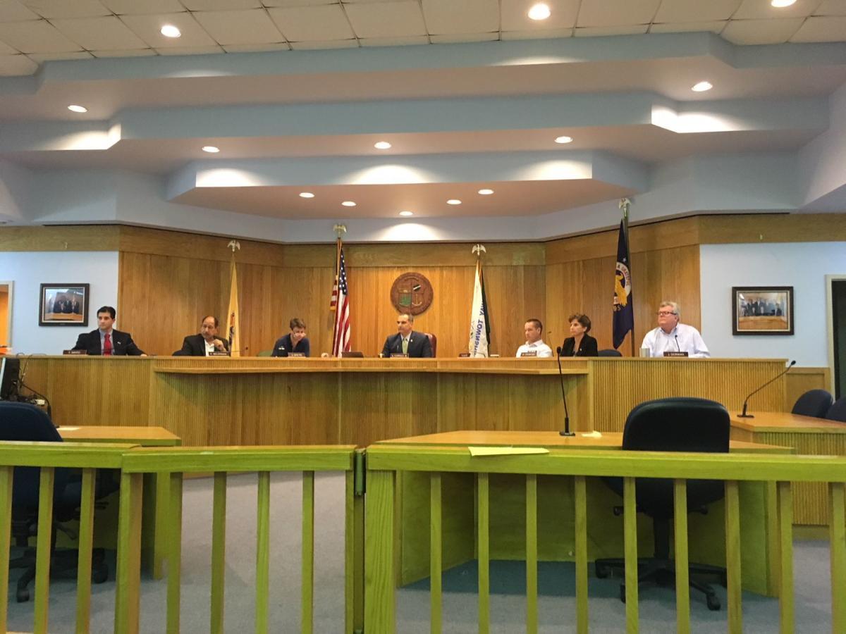 Galloway Township Council