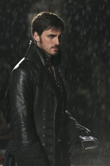 Scopin' the Soaps: On 'Once Upon a Time,' Regina is accused of a heinous murder in Storybrooke
