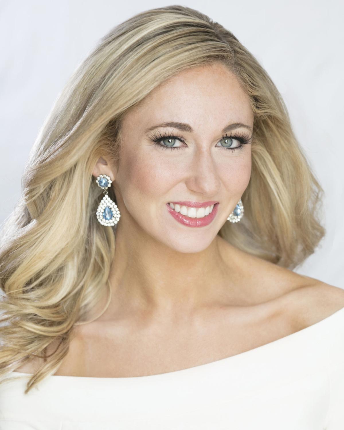 Miss Connecticut 2017 Eliza Kanner
