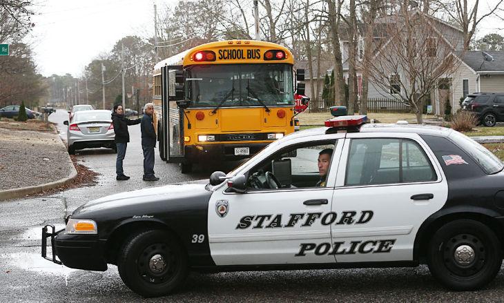 Stafford Police