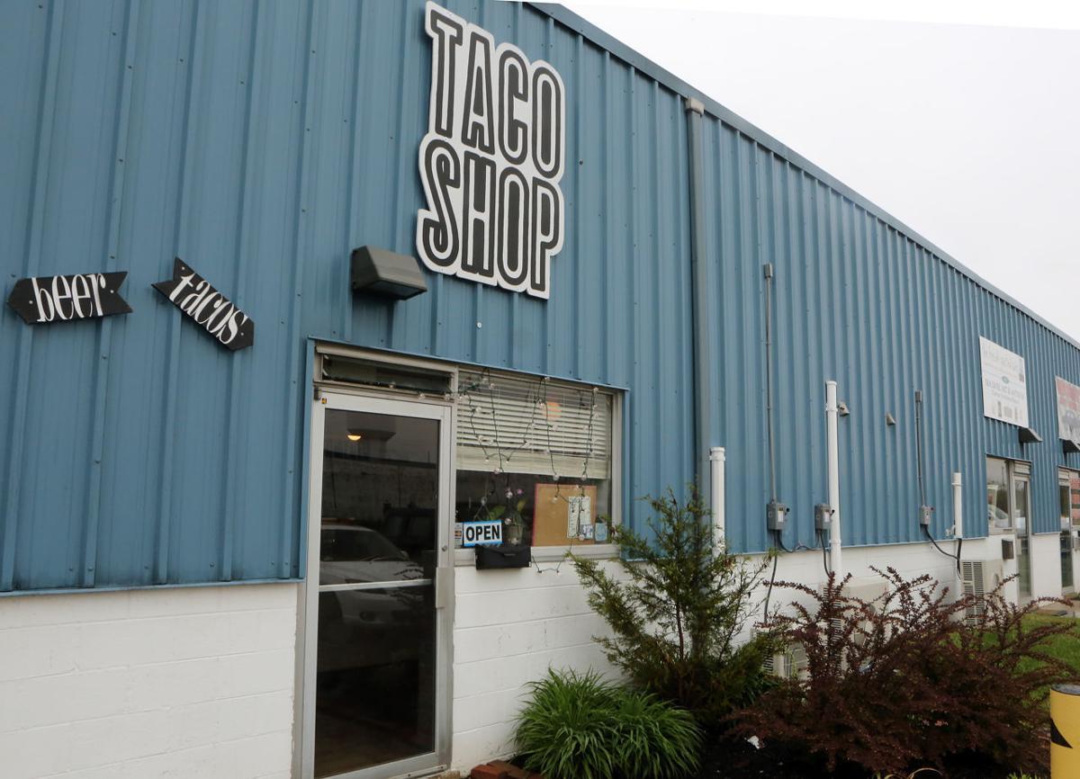 ATS Taco Shop