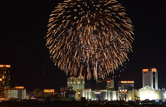 Celebrating IndependenceParades, fireworks, concerts and more  offered on July 4th