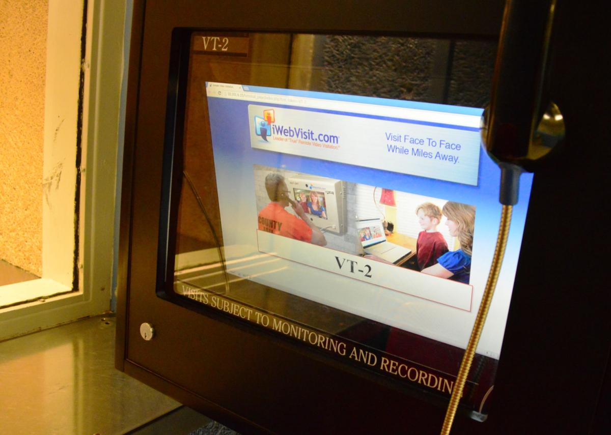 More jails adopting video visits pioneered in Cape May | News