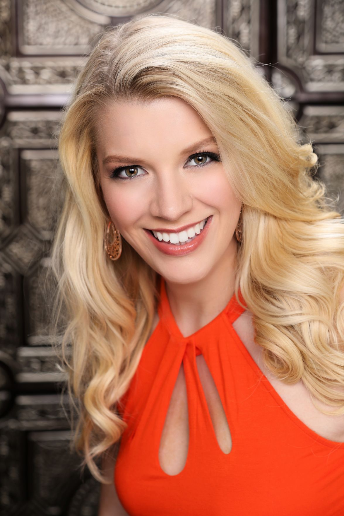 Miss California 2017 Jillian Smith