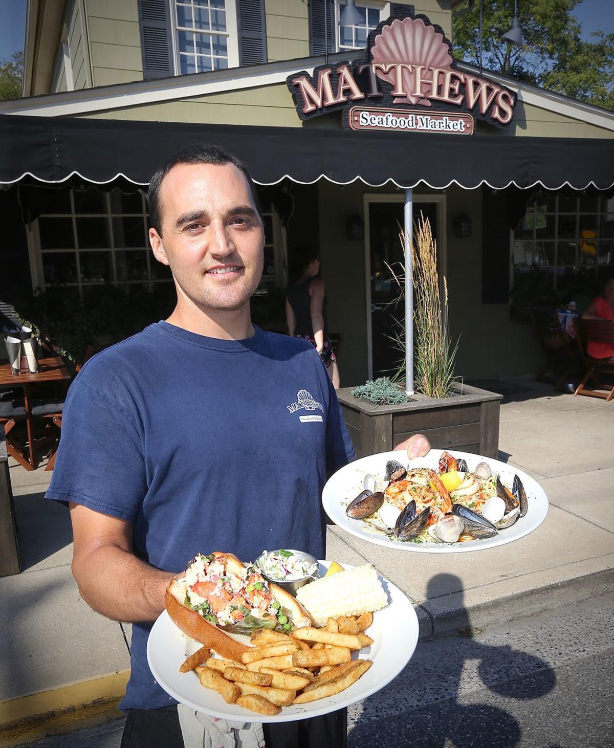 ATS Matthews Seafood