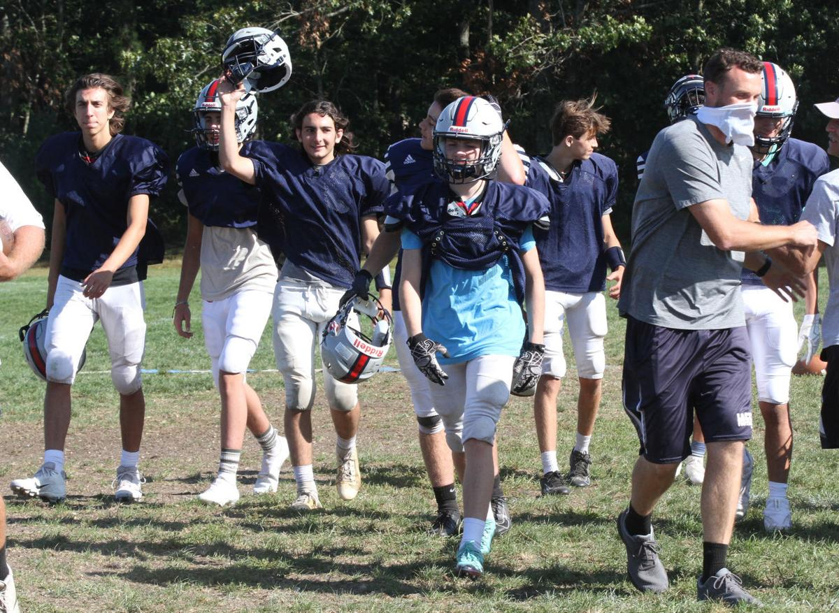 Lacey Township football