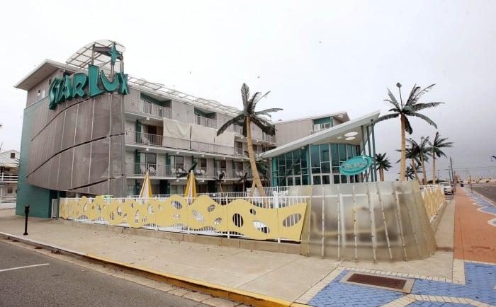 Morey Organization Plans 10 Million Hotel On Former Rio Motel Site In Wildwood Latest Headlines Pressofatlanticcity Com
