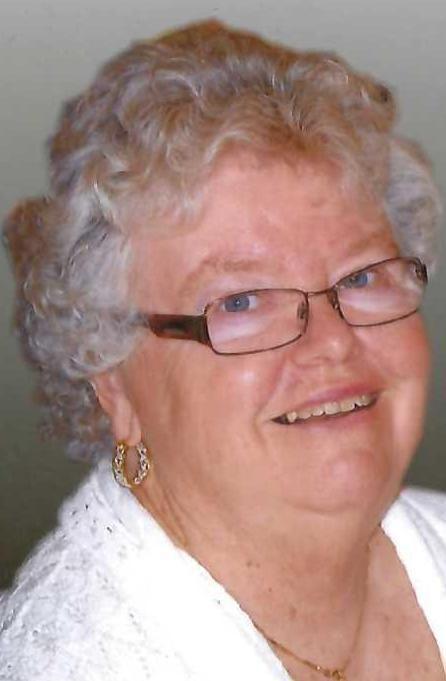 Carr, Mary Regina (nee Crilley)