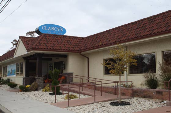 At Clancy's by the Bay, dinner bill represents money well spent
