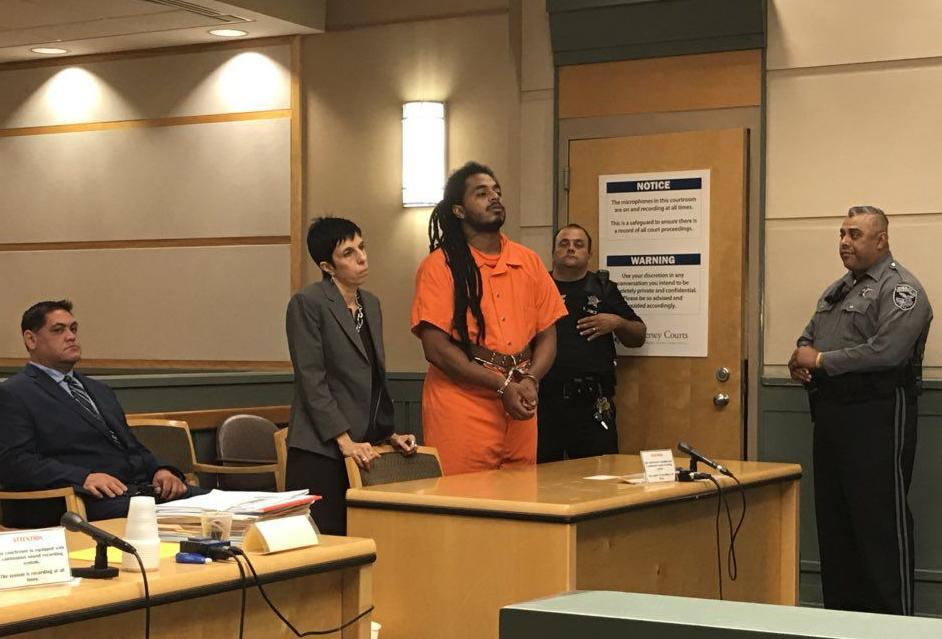 2 Bridgeton men charged in shooting death appear in court