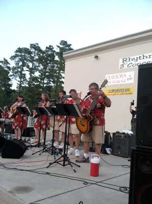 Egg Harbor Township summer concert series opens this weekend with 2 shows