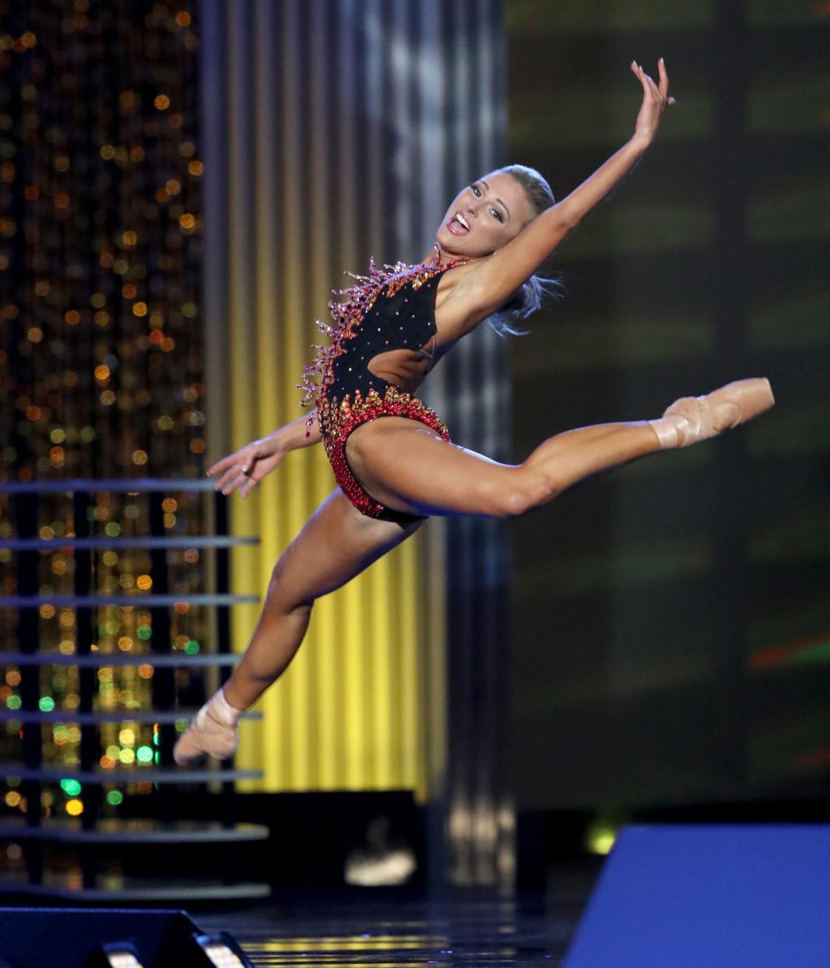 Miss America 2018 Kaitlyn Schoeffel