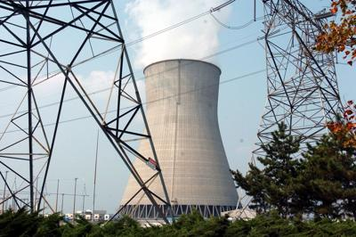 PSEG: Without subsidies, 3 Salem County nuclear plants will
