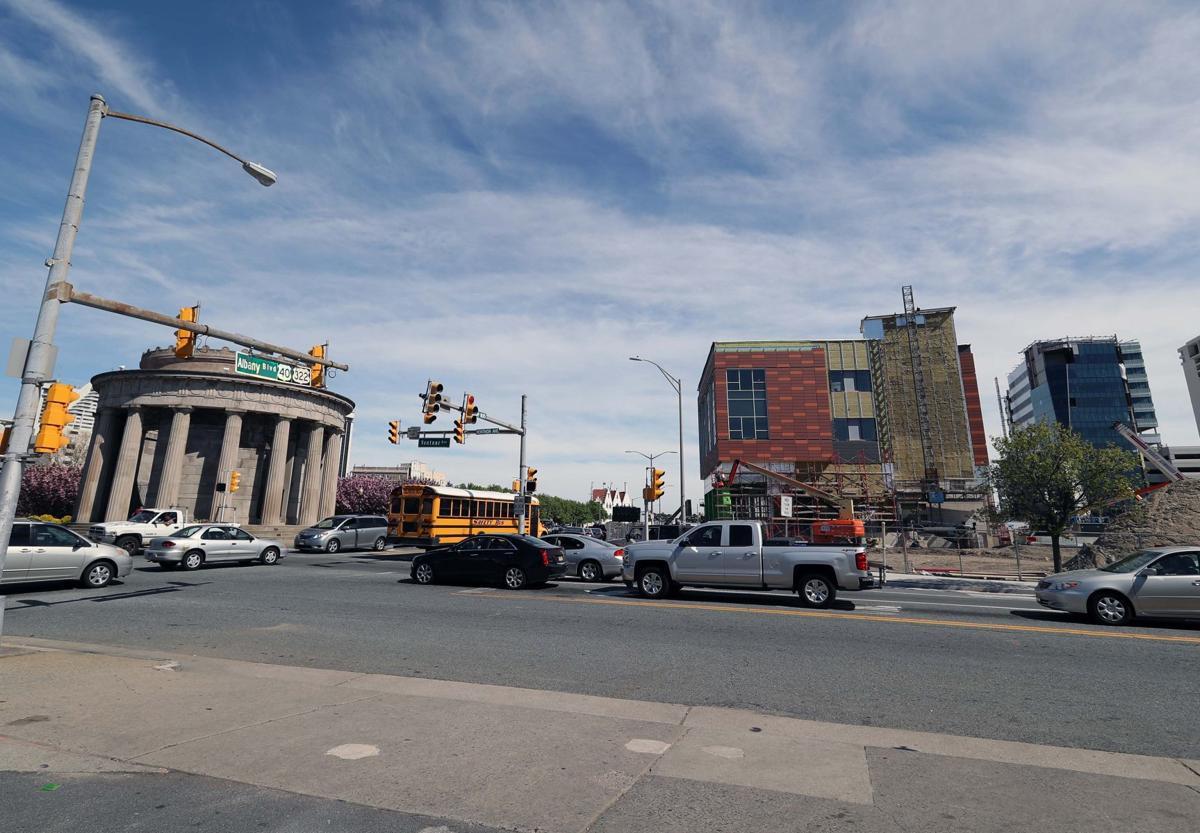 Stockton University Atlantic City update