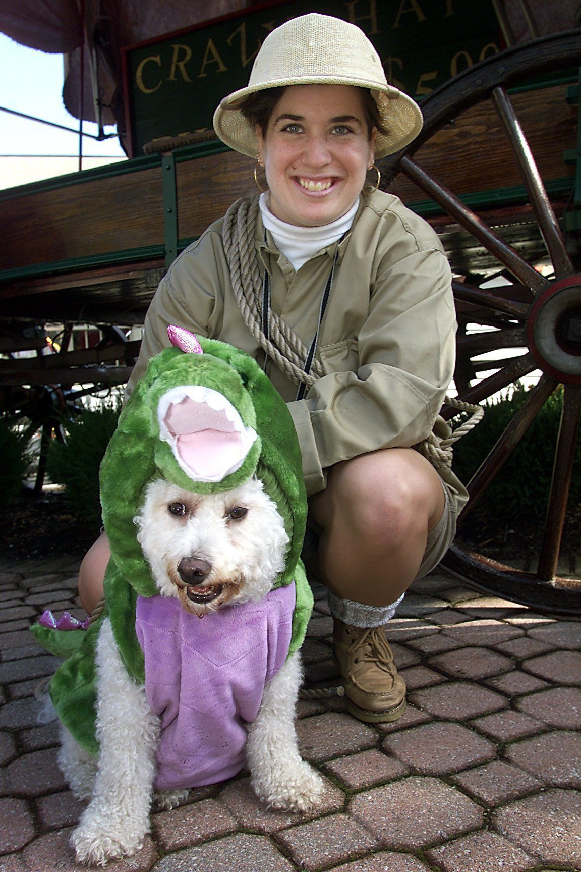 Gallery Halloween Pet Costumes