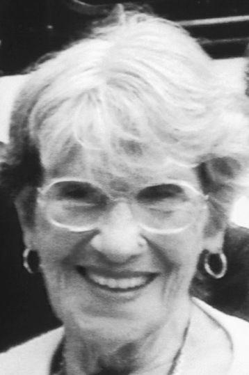 Seppy (née Battista), America (Mary) Rosina